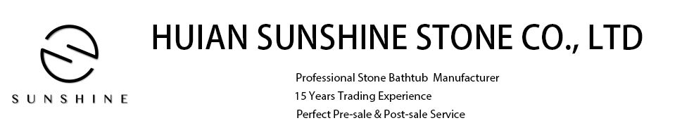 Sunshine Stone Bathtubs Factory